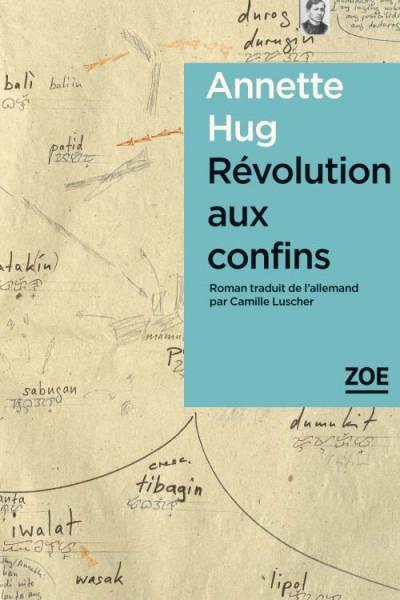 Révolution aux confins