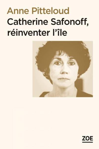 Catherine Safonoff, réinventer l'île