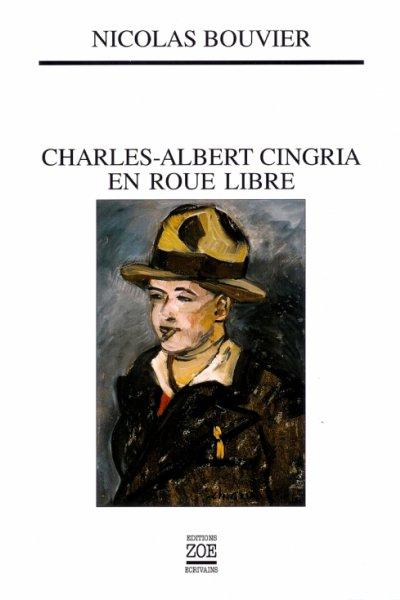 Charles-Albert Cingria en roue libre